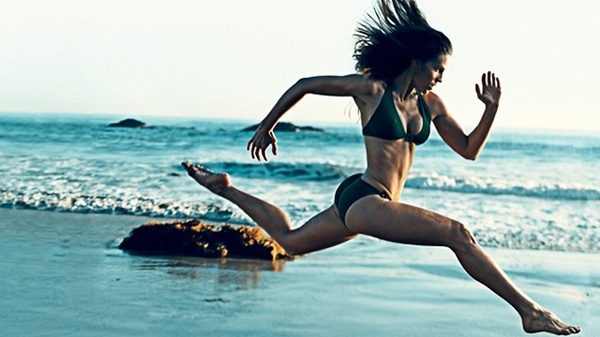 6 sprints. 6 days per week. 6 weeks. Drop fat fast! Gonna try this! get-your-butt-up-and-move