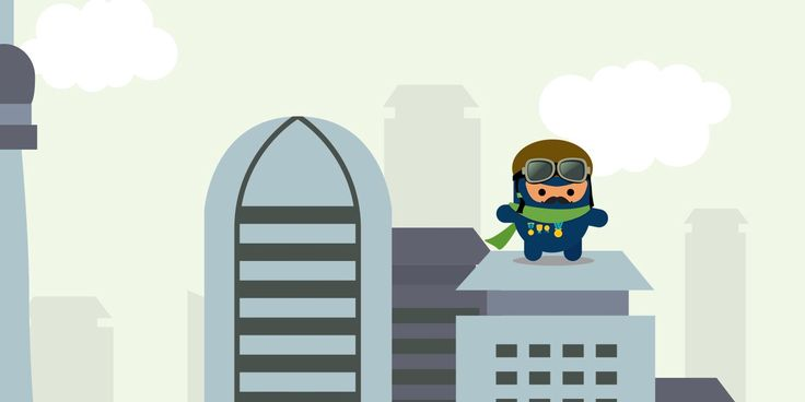The Courageous Ninja, ESTP Personality Type Careers | Career Ninja UK