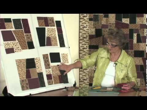 25+ unique Crazy quilt tutorials ideas on Pinterest | Crazy quilt ... : youtube videos quilt making - Adamdwight.com