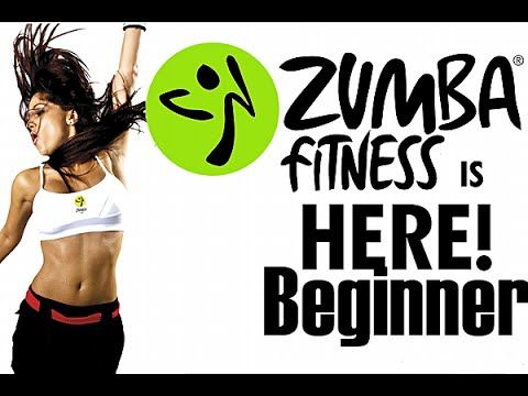 Zumba Fitness - 40 Minutes Zumba Dance Workout For Beginner Step By Step - Easy To Follow! - YouTube