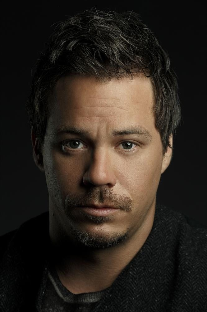 Once upon a time  - Michael Raymond-James - Neal Cassady- Bealfire - OUAT