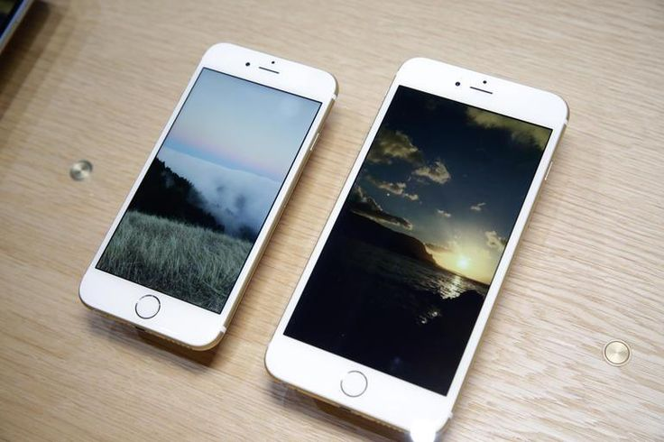 New Apple iPhone 6 Big Screen and Better Performance - The Latest Information Technology
