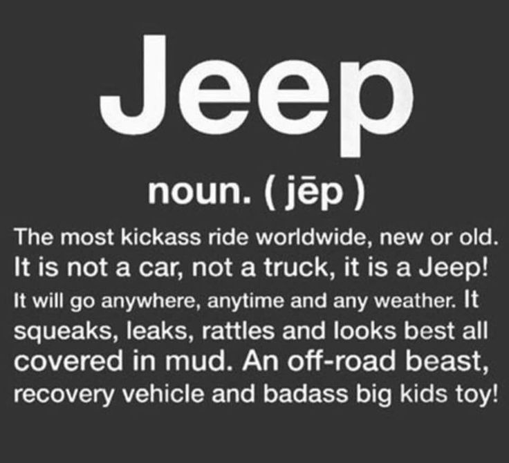 Jeep life❤