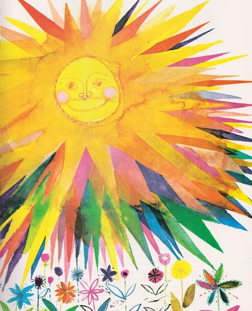 Sun followers essay