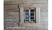 Yves Piller, Bouby, le spécialiste du vieux bois suisse - News