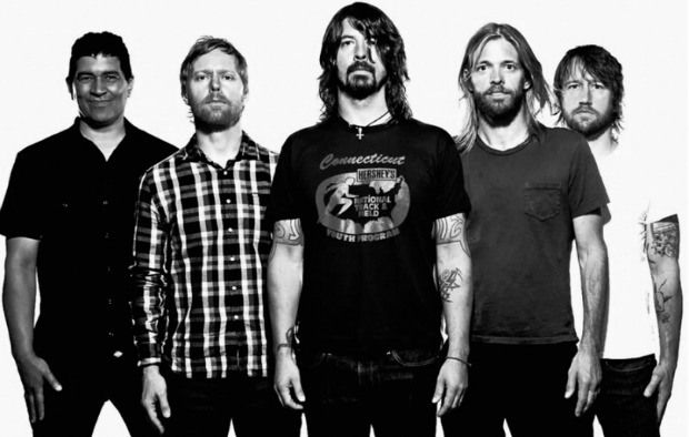 Foo Fighters To Release New Album In November - TravisFaulk.com