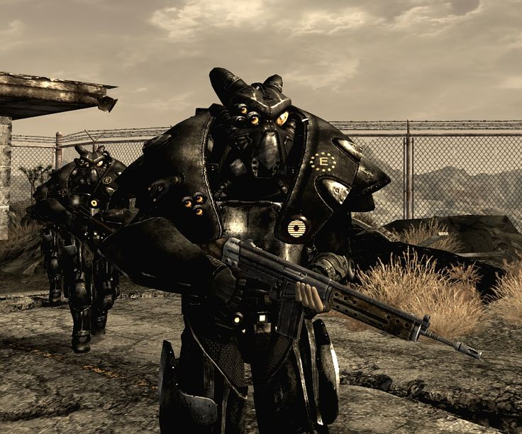 11 Best Images About Fallout Enclave On Pinterest Fallout Posters Armors And Fallout