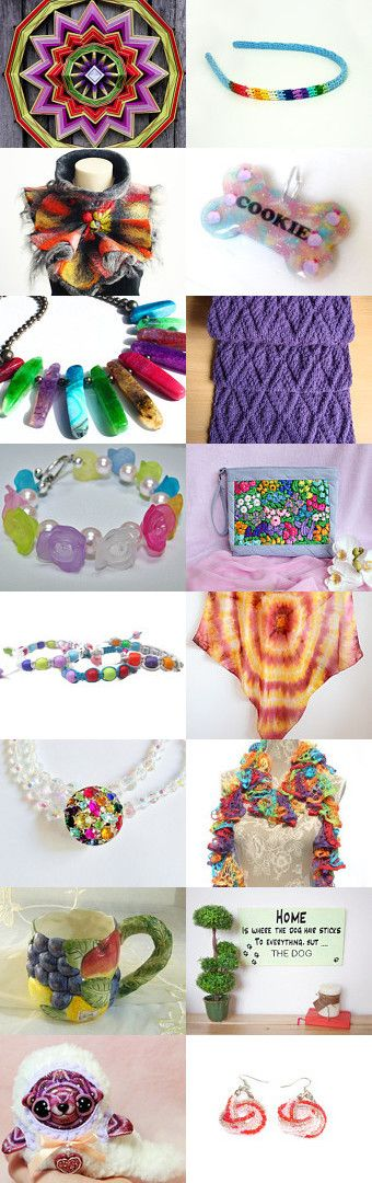 Gifts for August 9 by Alla Chait on Etsy--Pinned with TreasuryPin.com