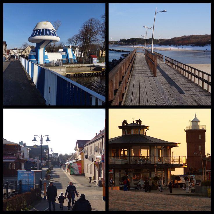 Darłówko, Poland. www.cisowo.eu