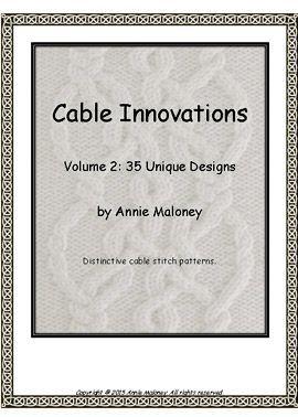 Cable Innovations Vol 2: 35 Unique Designs pdf
