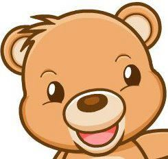 Sending a BEAR HUG to everybody who supports our dream!