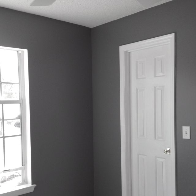 20 best grey paint colors images on pinterest