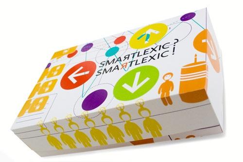 Smartlexic box design