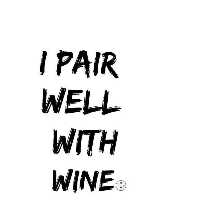 True story  #winespo