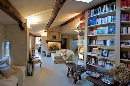 Dante's Apartment, Lucca