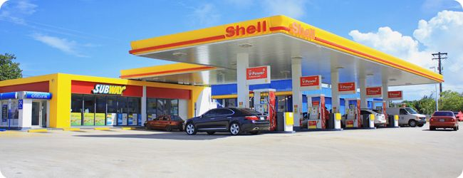 Finding a Shell Gas Station near me now is easier than