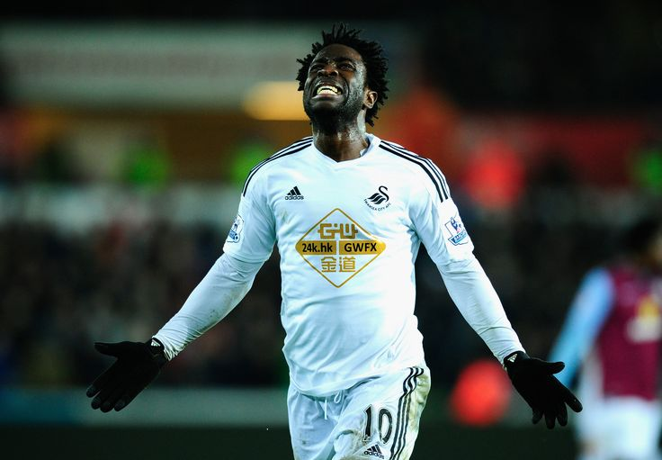 All in the lights #9ineSports @Swansea