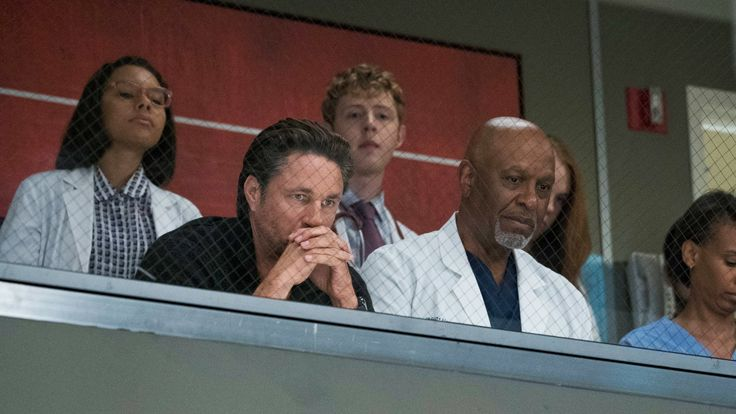 hot streaming 74: Watch Grey's Anatomy Season 14 Episode 1 : Break D...