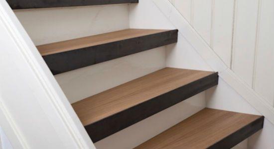 Heeft je trap zijn beste tijd gehad? Schakel een echte specialist in voor een professionele traprenovatie volgens de regels van de kunst.