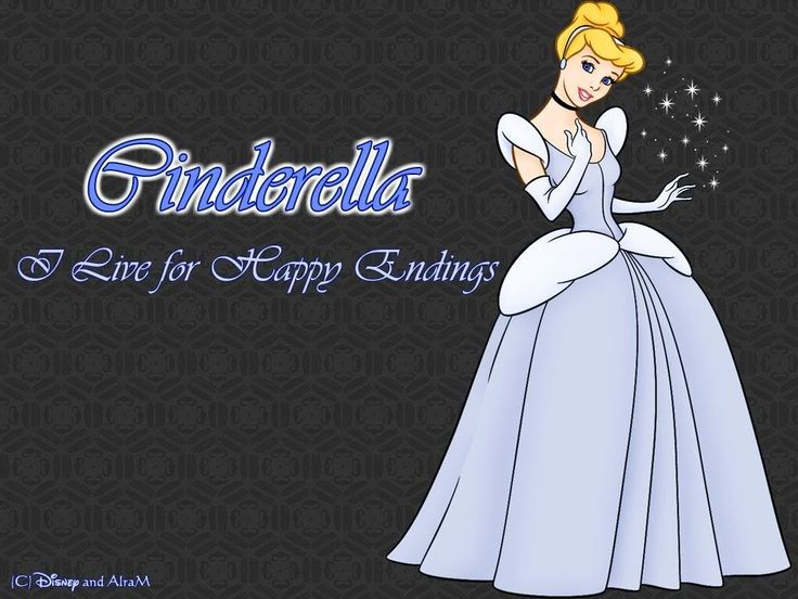 cinderella - disney Wallpaper
