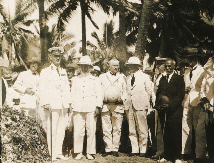 The Germans in Samoa 7