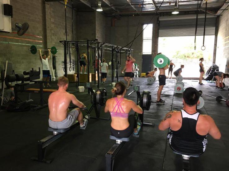 Brisbane CrossFit Zenergy is a community of like-minded people, in Windsor.   CrossFit Zenergy; Unit 1 / 101 Newmarket Road, Windsor, Brisbane, QLD 4030; Phone: 07 3252 7999; www.zenergy.biz