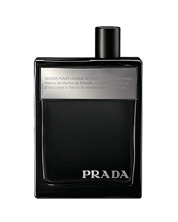 Prada Amber Pour Homme Intense Collection - Fragrance - Shop the Category - Beauty - Bloomingdale's