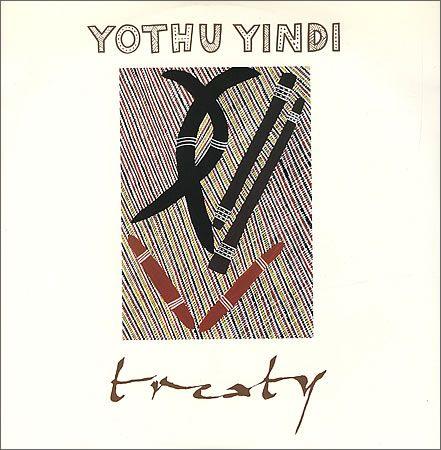 9. Yothu Yindi. Treaty