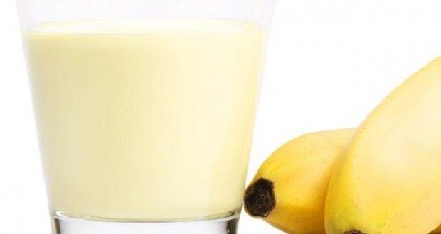 Batido de proteínas casero para aumentar masa muscular | Recetas para adelgazar