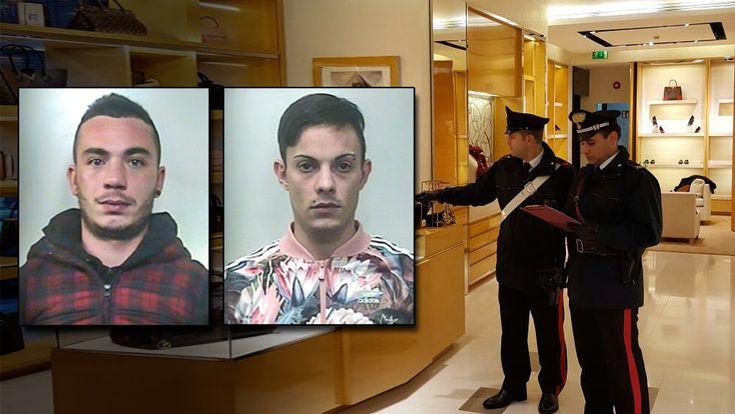 La banda delle spaccate - Rubavano nei negozi bucando le vetrine, due arresti - http://www.canalesicilia.it/video-la-banda-delle-spaccate-rubavano-nei-negozi-bucando-le-vetrine-due-arresti/ Arresto, Carabinieri, furti, Palermo