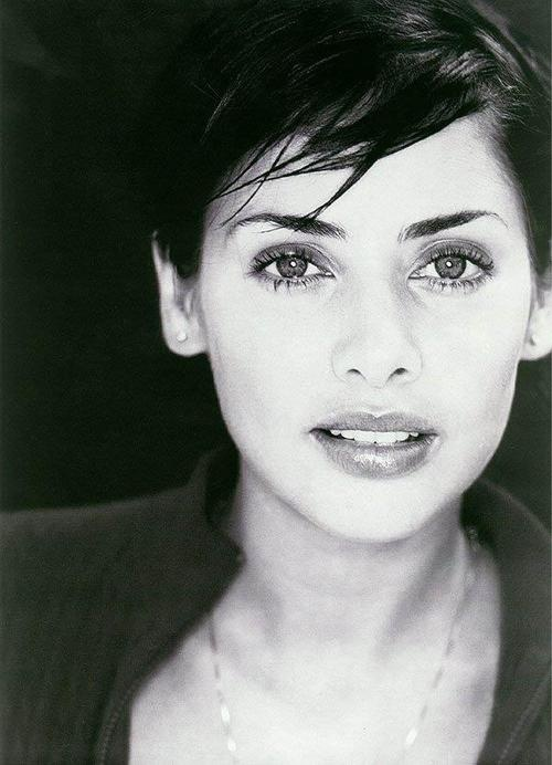 Australian singer-songwriter, model and actress Natalie Imbruglia natalieimbruglia.com