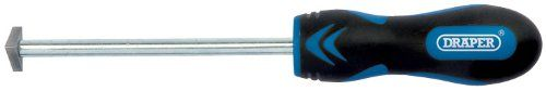 From 8.09 Draper 49420 Soft Grip Grout Removal Tool