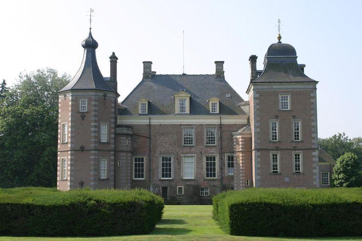Havezate Weldam bij Diepenheim-Overijssel