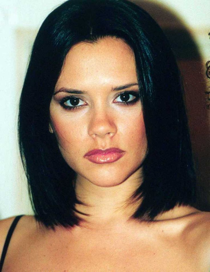 Prime 1000 Ideas About Posh Spice Hair On Pinterest Posh Hair Hairstyles For Women Draintrainus