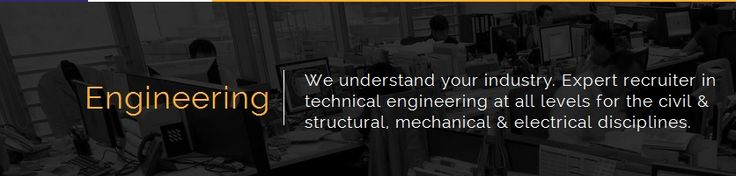 Superior People Recruitment is the leading Engineering recruitment agencies. Here if you are talented and skilled candidate then we'll help you to give better start to your career. Get connected to leading firms with us. Get hire here.
