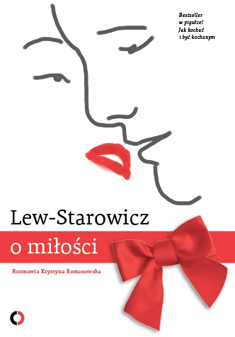 Lew-Starowicz  Wydanie walentynkowe.