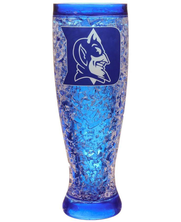 Memory Company Duke Blue Devils 16 oz. Freezer Pilsner