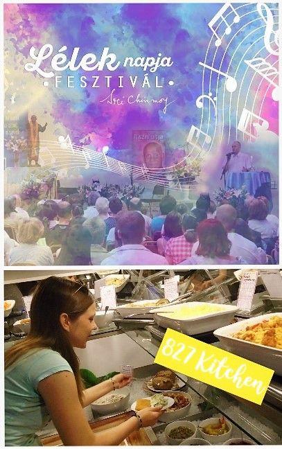 Lélek Napja Fesztivál, Gunagriha előadásokkal és 827Kitchen vegán ételekkel