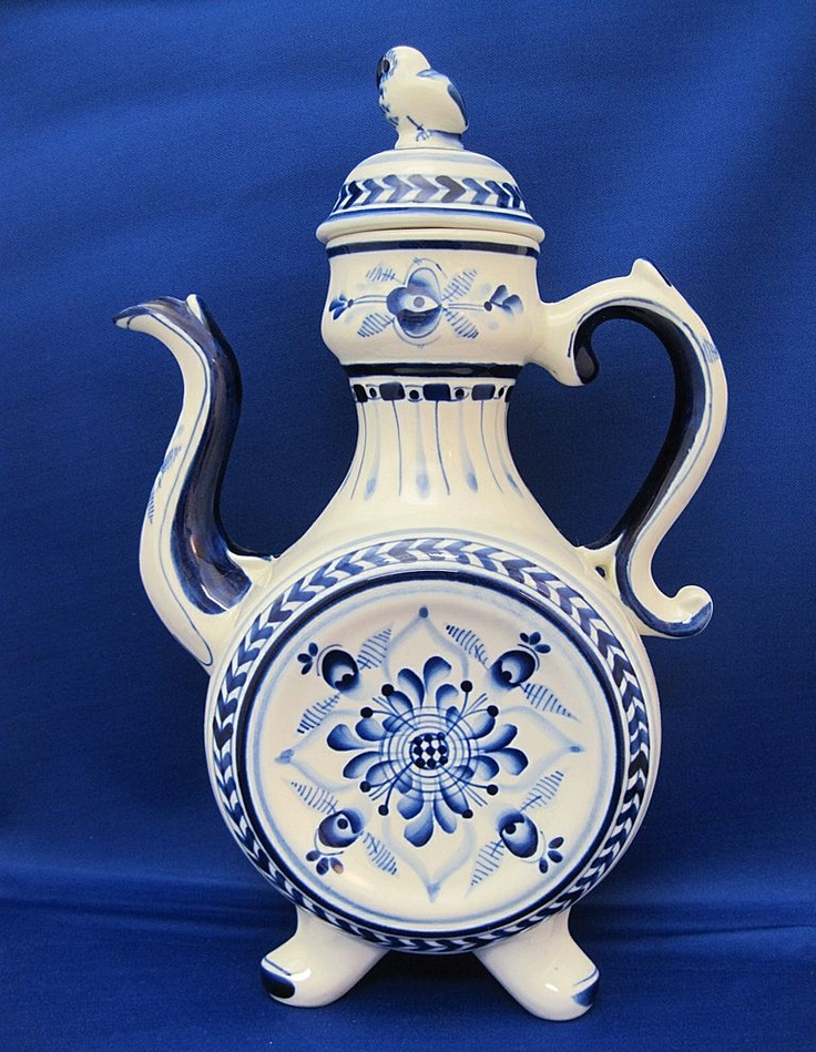 ceramic tea pots for one | This piece is in excellent condition. No chips, cracks, flea bites or ...