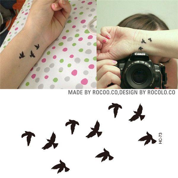 25 beste idee n over kleine vogel tatoeages op pinterest kleine tatoeage vogeltatoeages en. Black Bedroom Furniture Sets. Home Design Ideas