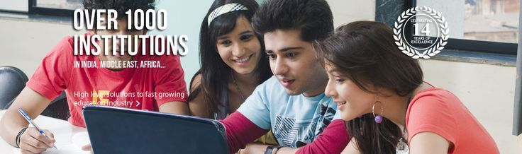 Entab provides Web & cloud based school ERP software, online school management system for all types of schools, colleges in Delhi, India.