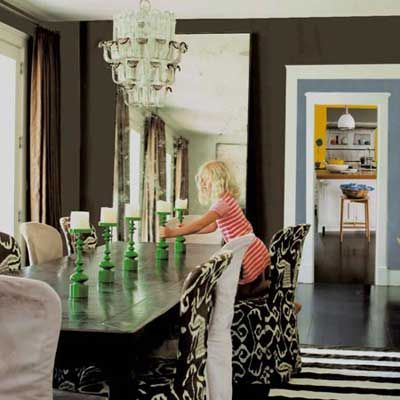 Choose Paint Colors To Lift Your Mood Ideas Pinterest Dining Room And