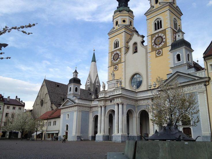 Impressionen von Brixen und seiner Umgebung