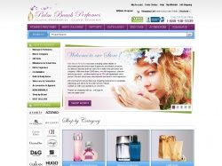 Palm Beach Perfumes-Thanksgiving, Black Friday amp; Cyber Monday Event Get an additional 10% off Palm Beach Perfumes already low prices. Palm Beach Perfumes already offers prices up to 75% off department stores prices. Use Code: THANKSGIV Valid: November 18 – November 30, 2017. Find all Palm Beach Perfumes promo codes 10%-20% off ,Palm Beach Perfumes coupon discounts $5-$25 off & Palm Beach Perfumes deals Dec 2017
