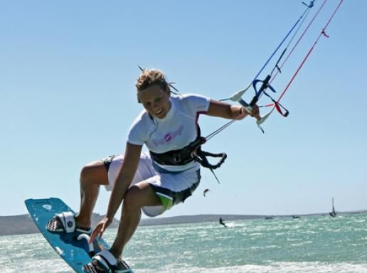 Cape Sports Centre - Langebaan -  provide lessons for windsurfing & kitesurfing and do rentals of Gaastra Kitesurf boards, wetsuits and float vests + stable BIC Sea Kayaks, surfboards, body boards & stand up paddle boards. Change rooms and warm showers are available after a long day out on the water. GPS:     S 33 04' 55.42, E18 01' 55.16 Tel:     +27 22 772 1114 Fax:    +27 22 772 1115 Email:     info@capesport.co.za