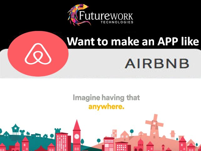 Learn how Airbnb works and makes money. Know its founders, funding, revenue, segments and value proposition. If you want to make an APP like Airbnb We have written a blog to help you in selecting a more useful company for your requirements for further information please click here  https://futureworktechnologies.com/airbnb-works-airbnb-business-revenue-model/