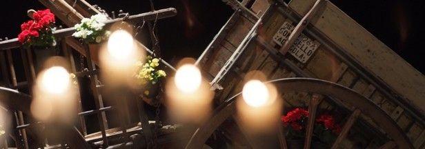 Una Nochevieja diferente. Nochevieja en una bodega. #enoturismo #riojaalavesa http://www.enoturismoegurenugarte.com/nochevieja-2014/