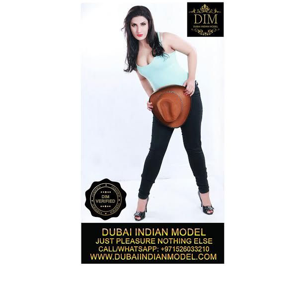 Our beautiful escorts are very attentive to all your intimate desire and very skilled in their job. We and our Model girls help you to make your bedroom dreams into a reality with a sensuous touch by sexiest Female Escort in Dubai. Choose one of our lovely and beautiful Indian or Pakistani lady which you can see in the gallery at our website and share some intimate moment with them.