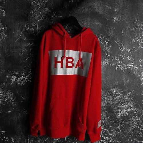 HBA st.