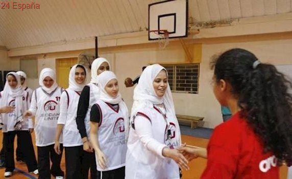 Arabia Saudí permitirá que las niñas practiquen gimnasia en los colegios
